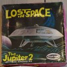 Lost in Space Classic TV Series Jupiter 2 Model Kit by Polar Lights