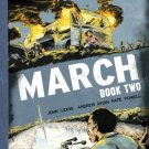 March: Book Two by John Lewis