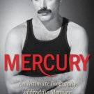 Mercury An Intimate Biography of Freddie Mercury [Hardcover] by Lesley Ann Jones