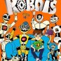 House of Robots (NEW Hardcover) by James Patterson