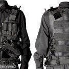 UTG Comfortable Sportsman Tactical Scenario Vest