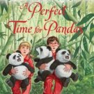 Magic Tree House #48: A Perfect Time for Pandas [Hardcover] by Mary Pope Osborne