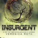 Insurgent (Divergent) [Hardcover] by Veronica Roth