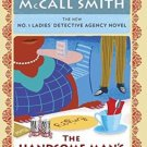 The Handsome Man's De Luxe Café: No. 1 Ladies' Detective Agency (15)