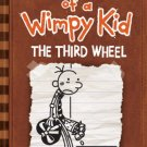 The Third Wheel (Diary of a Wimpy Kid, Book 7) [Hardcover] by Jeff Kinney