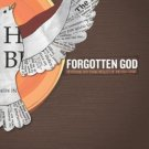 Forgotten God: Reversing Our Tragic Neglect of the Holy Spirit by Francis Chan
