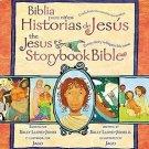 Biblia para niños, Historias de Jesús / The Jesus Storybook Bible: Cada historia