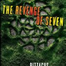 The Revenge of Seven (Lorien Legacies) Hardcover by Pittacus Lore