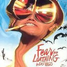 Fear and Loathing in Las Vegas Savage Journey to the Heart of the American Dream