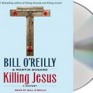 Killing Jesus Audiobook CD by Bill O'Reilly