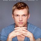 Facing the Music And Living To Talk About It Hardcover by Nick Carter