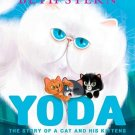 Yoda: The Story of a Cat and His Kittens Hardcover by Beth Stern