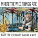 Where the Wild Things Are [Hardcover] by Maurice Sendak
