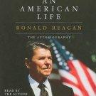 An American Life: Ronald Reagan Audiobook CD Audiobook by Ronald Reagan