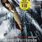 Nevermore: A Maximum Ride Novel Audiobook CD by James Patterson