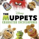 Muppets Character Encyclopedia Hardcover by DK Publishing