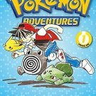 Pokémon Adventures, Vol. 1 (2nd Edition) by Hidenori Kusaka