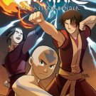 New Avatar: The Last Airbender The Search, Part 3