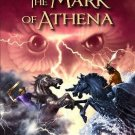 The Mark of Athena (Heroes of Olympus, Book 3) [Hardcover] by Rick Riordan