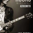 Rocks: My Life in and out of Aerosmith (NEW Hardcover) by Joe Perry