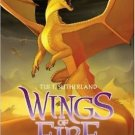 Wings of Fire Book Five: The Brightest Night Hardcover by Tui T. Sutherland