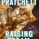 Raising Steam (Discworld) Hardcover by Terry Pratchett