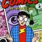 Understanding Comics The Invisible Art by Scott McCloud