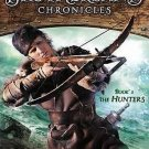 The Hunters: Brotherband Chronicles, Book 3 [Hardcover] by John Flanagan