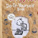 The Wimpy Kid Do-It-Yourself Book (Diary of a Wimpy Kid) by Jeff Kinney