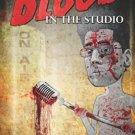 Blood in the Studio by Jeffrey Larocque