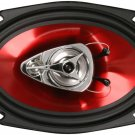 Boss CH6920 Chaos Series 6 x 9 inch 2-Way Speakers (Pair)