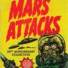 Mars Attacks [Hardcover] by The Topps Company