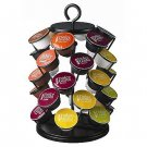 Nescafe Dolce Gusto Capsule Carousel Holds 30 K-Cups or Dolce Gusto Capsules