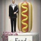 Food: A Love Story (Hardcover) by Jim Gaffigan