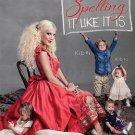 Spelling It Like It Is (Hardcover) by Tori Spelling