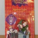 Disney's Hunchback of Notre Dame Squeeze Light MIP Sealed