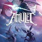 Amulet #5: Prince of the Elves by Kazu Kibuishi