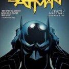 Batman Vol. 4: Zero Year-Secret City (The New 52) Hardcover by Scott Snyder