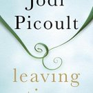 Leaving Time: A Novel (Hardcover) by Jodi Picoult