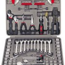 Apollo Precision Tools 95 Piece Mechanics Tool Kit New