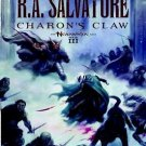 Charon's Claw: Neverwinter Saga, Book III [Hardcover] by R.A. Salvatore