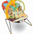 Fisher Price Luv U Zoo Playtime Bouncer Perfect Gift
