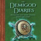 The Heroes of Olympus: The Demigod Diaries [Hardcover] by Rick Riordan