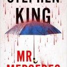 Mr. Mercedes A Novel by Stephen King (Hardcover)
