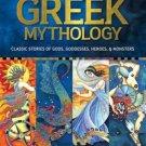 Treasury of Greek Mythology Classic Stories of Gods Goddesses Heroes & Monsters