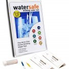 Watersafe WS425W Well Water Test Kit Detects Dangerous Levels of Nitrates