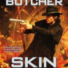 Skin Game (Dresden Files) Hardcover by Jim Butcher