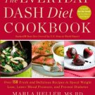 The Everyday DASH Diet Cookbook Over 150 Fresh & Delicious Recipes Marla Heller