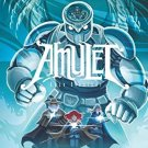 Amulet #6 Escape From Lucien by Kazu Kibuishi  NEW (0545433150)