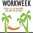 The 4 Hour Workweek Escape 9-5 Live Anywhere & Join the New Rich Audiobook CD